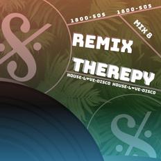 Remix Therapy | Fun & Free House | Mix 8
