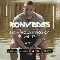 RONY-BASS-TECH-HOUSE-SESSION-VOL.12.