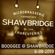 BOOGGEE @ Shawbridge 06-09-2019