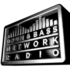 #171 Drum & Bass Network Radio - Aug 20th 2020