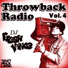 Throwback Radio Vol. 4