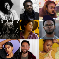 RL9.24.21 | Music from Alice Coltrane, Knxwledge, GoldLink, A Guy Called Gerald, Peyton and more
