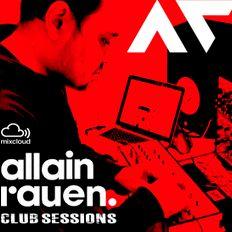 ALLAIN RAUEN -  CLUB SESSIONS 0019