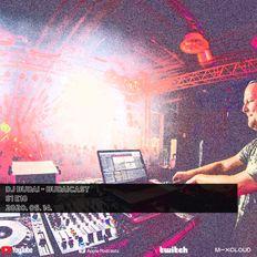 DJ Budai - BUDAICAST S1 E18