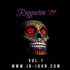 RnB & Hip Hop 2019 - Reggaeton Edition Vol.1