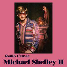 L'envie #100 :: Michael Shelley II