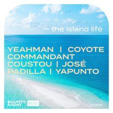 Bounty Radio S0615   Yeahman   Nkumba System   José Padilla   Bicep   Yapunto   Commandant Coustou