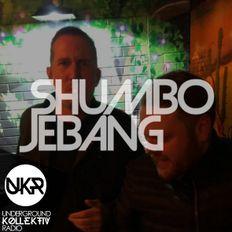 UndergroundkollektiV: Shumbo Jebang 15.11.19