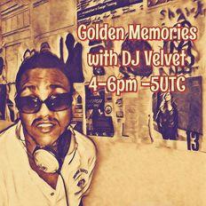 Golden Memories with DJ Velvet | Dec.8.2019
