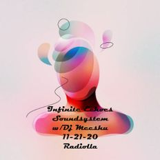 Infinite Echoes Soundsystem 11-21-20 w/Dj Meeshu on Radiolla