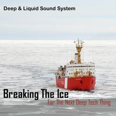 Breaking The Ice For The Next Deep Tech Thing
