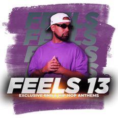 FEELS VOL.13 (2021) Hip Hop & RNB Anthems