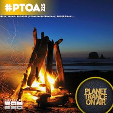 Planet Trance On Air (#PTOA225)