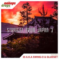 Oonops Drops - Straight From Japan 3