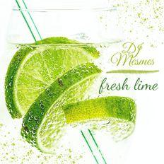 Fresh Lime - Refreshing Zoukable Vibes Live on I Heart Zouk Radio