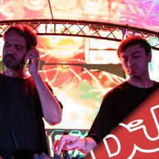 Livio & Roby Minimal Techno Set Live From Neversea Festival