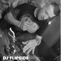 DJ Flipside (Saturday Skool - Old Skool Variety) - Cyndicut Radio