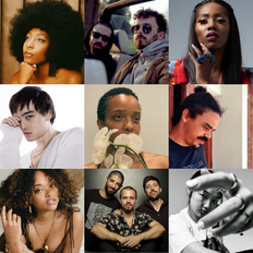 RL9.25.20 | New music from Sault, Tiwa Savage, Joji, Shay Lia, Audrey Nuna, Jamila Woods, and more