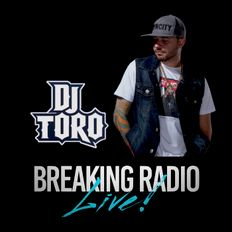 Breaking Radio Guest - DJ TORO - End Of The Year House Party