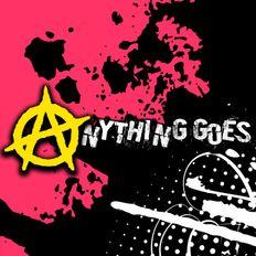 Anything Goes w/ MPI & blntdstntmn 04-07-2020 [AMG Radio Launch]