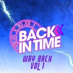 'WAY BACK' Vol 1