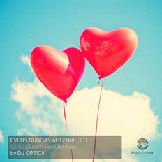 Dj Optick - Obsession - Ibiza Global Radio - 05.09.2021