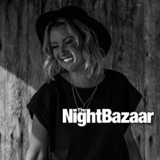 Kellie Allen - The Night Bazaar Sessions - Volume 77