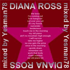 DIANA ROSS / DISCO STARS vol.3
