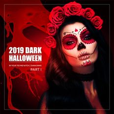 The Techno Witch - [Dark Halloween Inside Part I] By Diana Emms - Oct 2k19 Live