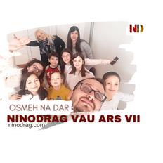 ND RADIOPIS S02E07 - OSMEH NA DAR