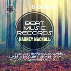 HANNEY MACKOLL PRES BEAT MUSIC RECORDS EP 847
