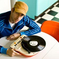 DJ Magič - Stealin' Format (Diggers Side)