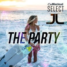 The Party #023 Rhythmic/Top 40/ Dance Mixshow