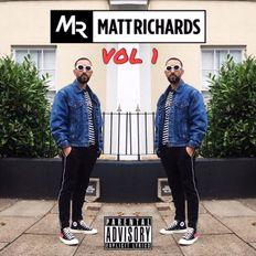 @DJMATTRICHARDS   VOL 1