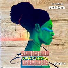 DJ Angel B! Presents: Soulfrica Vibecast (Part 3) Africanism - Select Exclusive Series