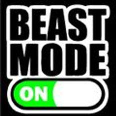 Beast Mode -  130 BPM 05 30 21