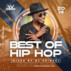 Best of Hip Hip Mix 2019 (Watch the Video on Vimeo @djshinski)