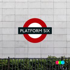 Platform Six Radio Show 090 with Paul Velocity on KRGB FM Vocal, Tech, Deep, Funky, Jackin House