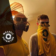 Dance Floor Mechanics with Masquerade & Paddy Hooley (May '20)
