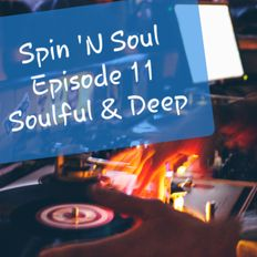 Spin 'n Soul Session 30 OCT 2019