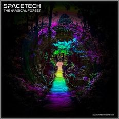 SPACETECH #043 >>> THE MAGICAL FOREST