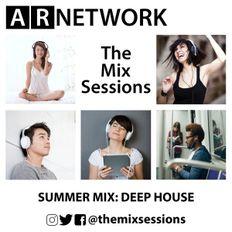 Summer Mix : DEEP HOUSE