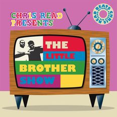 The Little Brother Show (10th Anniversary) [Unmixed]
