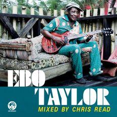 Mr Bongo x OkayAfrica Guest Mix: Ebo Taylor mixed by Chris Read