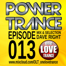 #uplifting - One Love Trance Radio pres. POWER TRANCE - EP.13