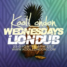 LIONDUB - 10.02.19 - KOOLLONDON [DANCEHALL, AFROBEATS & SOCA]