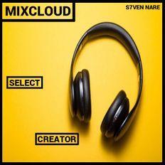 Mixcloud Select Creator