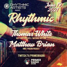 Thomas White - Rhythmic