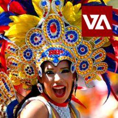 VICE VERSA / ESPECIAL COLOMBIA 2