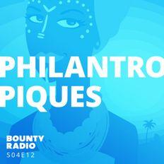 S04E12: Philantropiques   Guts   Cochemea   Supersan   Calypso Rose   Tob Tob   Bosq   Yaaba Funk